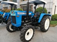 Sell 50HP Agricultural/Farm tractors Type SH504