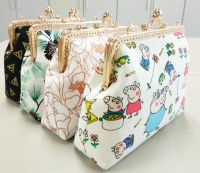 Hand crafts retro Chinese style crafts gifts craft hand bag wallet