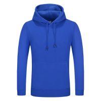 China OEM blank unisex hoody solid fleece pullover hoodie sweat shirt hoodies
