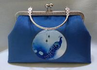 China Hand crafts retro Chinese style handcrafts gifts craft handbags