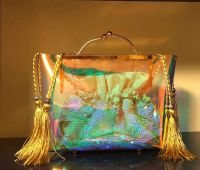China clutch bags Chinese style handcrafts gifts craft handbags tote bags