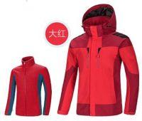 wholesale casual wear winter jacket windproof outwear