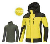 wholesale casual wear outdoor winter jacket windproof outwear