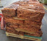 Copper Milberry Scrap, Copper Wire Scrap 99.9%, Copper Cathode 99.97