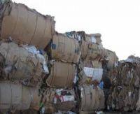 Waste Paper - Paper Scraps - 100% Cardboard !!!