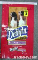 Sell  Animal Feed Bag