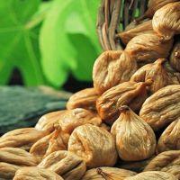 Turkish Organic Dried Figs