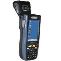 Handheld RFID barcode scanner industrial pda terminal for warehouse management