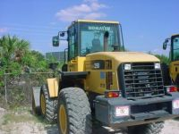 Sell Wheel Loader Komatsu WA 250