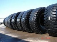 Sell OTR Repaired Tyres
