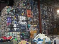 Export of Used Clothes
