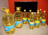 100% refined sunflower cooking oil/sunflower oil