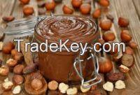 Hazelnut Spread