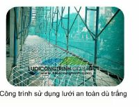 safety net high quality from Vietnam factory