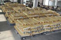 Manufacture Supply COPPER INGOT 99.99%