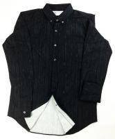 Custom made cotton shirt.