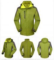 Hard shell jacket for men,