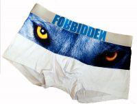 Custom made boxer