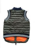 Childrens vest, vest for kids, kids vest