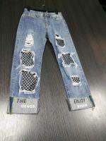 Jeans, Women's jeans,