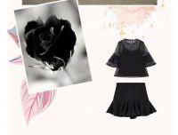 Skirt, Womens apparel, womens skirt, fashion apparel.