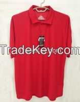 Polo T-shirts and Uniforms