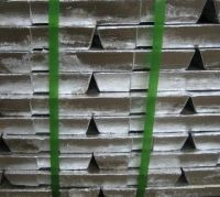 Pure Aluminum Ingots 99.7% A7