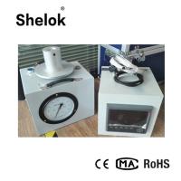 Pressure balance and digital paperless pressure chart recorder