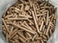 GRADE A DIN + WOOD PELLET 6mm - 8mm for Sale
