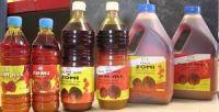 palm Kernel Oil / Palm Kernel Shells