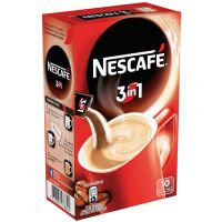 Nescafe 3in1 10X17, g