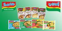 Indomie Noodles, Instant Noodles
