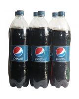 Pepsi 450ml & 330ml PET bottles