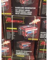 Gasoline Power Generators