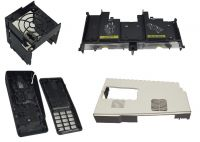 electronic parts / injection mold / plastic parts / plastic molding