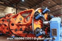 Cable Strander.Cable making Machine.Laying Up Machine take-up and Pay-off equipment