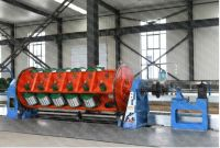 500 Type High Speed Rigid Strander