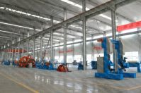 Factory Price Planetary Type Cable Stranding Machine