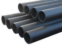 High pression UPVC water pipe  PVC-u pipes for water supply