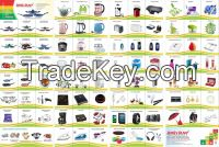 manufacturer and exporter
