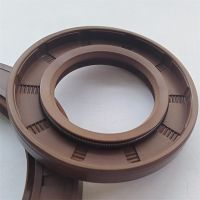 Tc Double Lips Oil Seal Rubber/Silicone/EPDM