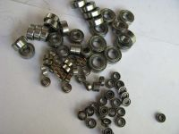 681/691/Mr95/ 603 Zz Miniature Ball Bearing for  Machine