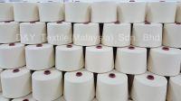 Ne26/1s 100% Combed Cotton Yarn for Knitting, Contamination Free