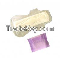 Sanitary napkin for women menstrual pads