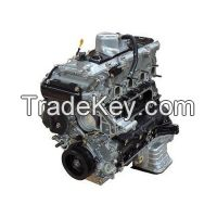 Hot sale Nisan ZD30 diesel car engine