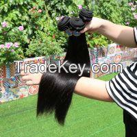 10A grade virgin Brazilian hair bundle human Hair,