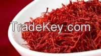 High quality natural Saffron