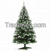 Artificial Snowing Artificial Christmas Tree