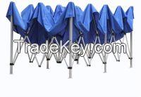 Folding Pop Tent