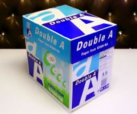 80GSM, 75GSM, 70GSM A4 Copy Papers / Office Paper / International Size A4
